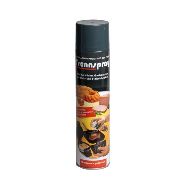 Anti - Haft - Spray für Backeisen ( Trennspray ) 600ml